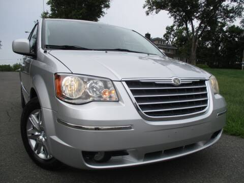 2010 Chrysler Town and Country for sale at A+ Motors LLC in Leesburg VA