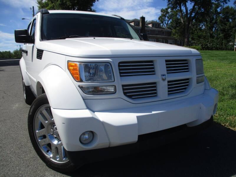 2011 Dodge Nitro for sale at A+ Motors LLC in Leesburg VA