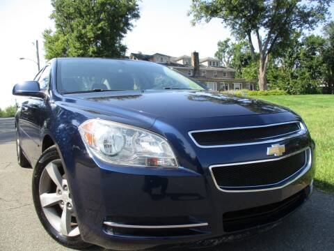 2012 Chevrolet Malibu for sale at A+ Motors LLC in Leesburg VA