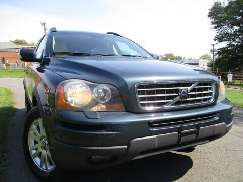 2008 Volvo XC90 for sale at A+ Motors LLC in Leesburg VA