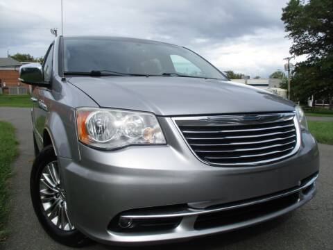 2013 Chrysler Town and Country for sale at A+ Motors LLC in Leesburg VA
