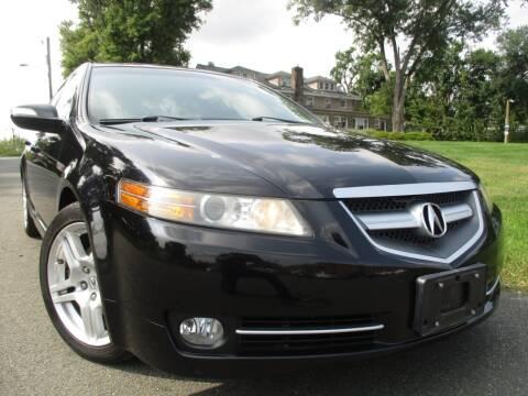 2007 Acura TL for sale at A+ Motors LLC in Leesburg VA