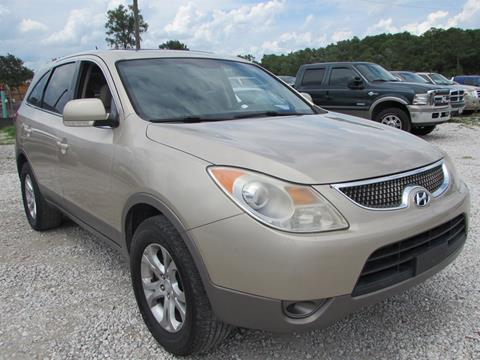 2009 Hyundai Veracruz for sale in Orlando, FL