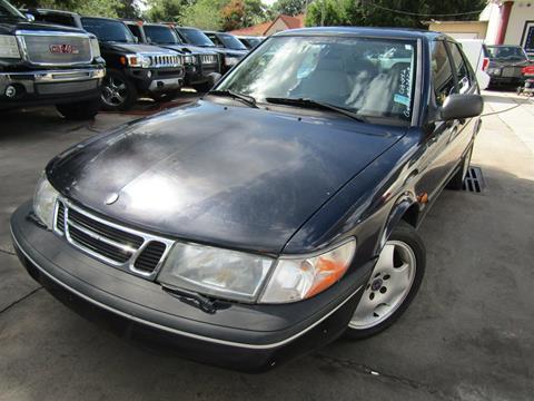 1997 Saab 900 for sale in Orlando, FL