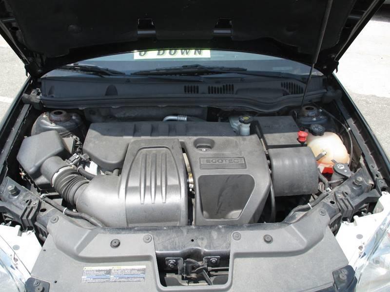 2009 Pontiac G5 2dr Coupe - Pontiac MI