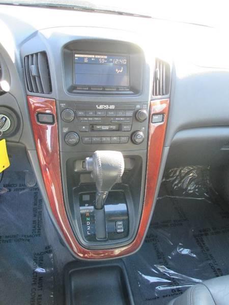 1999 Lexus RX 300 AWD 4dr SUV - Pontiac MI