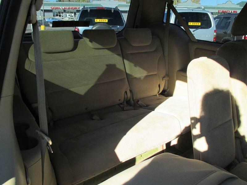 2007 Honda Odyssey EX 4dr Mini-Van - Pontiac MI