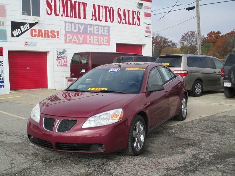 2005 Pontiac G6  Miles 0Color Burgundy Stock 7027 VIN 1G2ZH528354163715