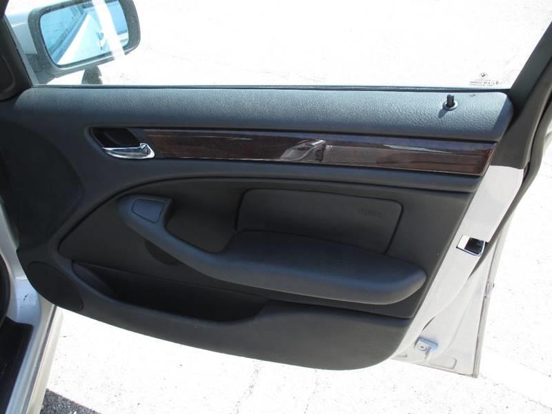 2000 BMW 3 Series 323iT 4dr Wagon - Pontiac MI