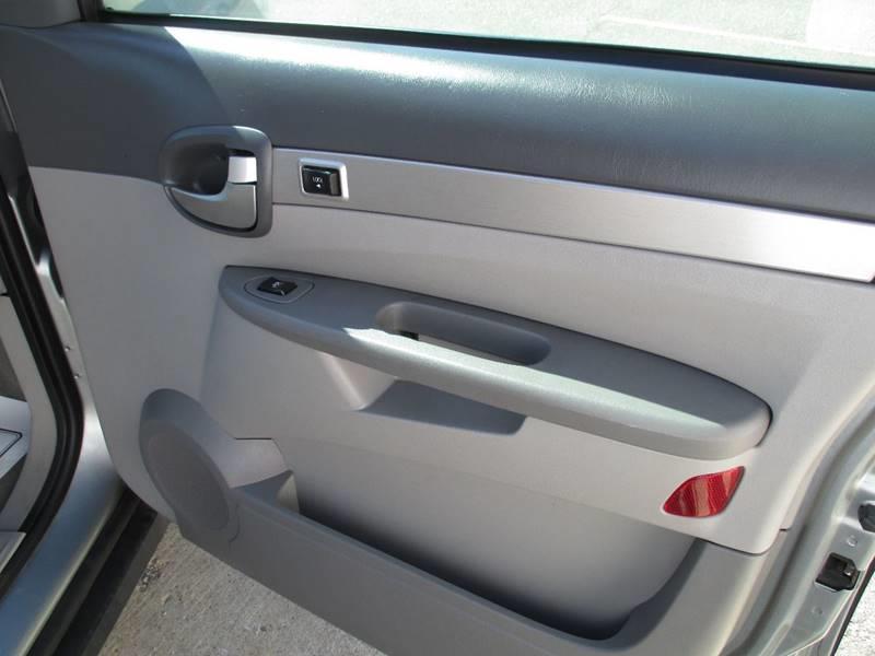 2003 Buick Rendezvous AWD CXL 4dr SUV - Pontiac MI