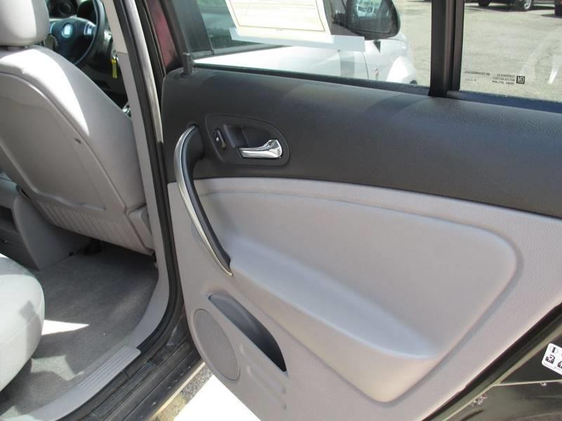 2007 Saturn Vue 4dr SUV (2.2L I4 4A) - Pontiac MI