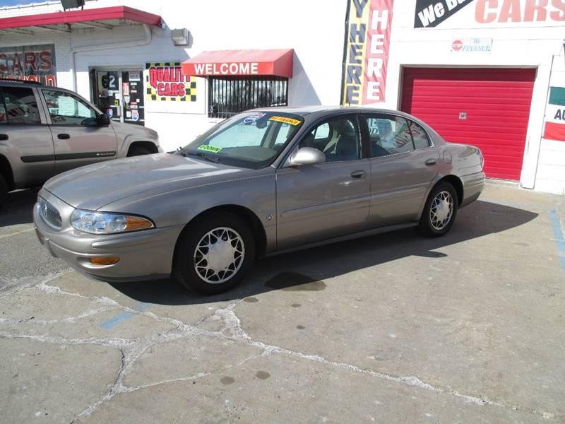 2004 Buick Lesabre car for sale in Detroit