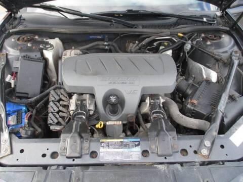 2008 Pontiac Grand Prix for sale at Summit Auto Sales Inc in Pontiac MI
