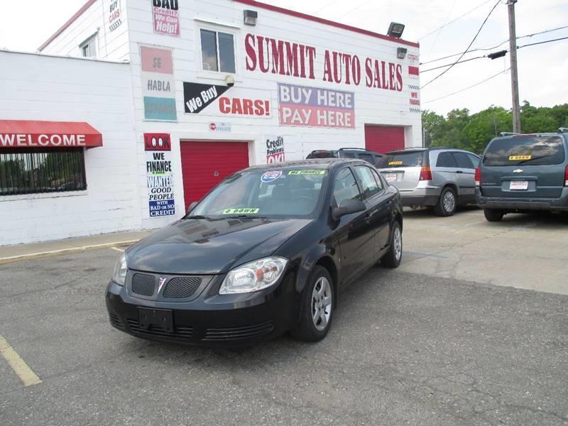 2009 Pontiac G5  Miles 0Color Black Stock 6873 VIN 1G2AR55HX97157419