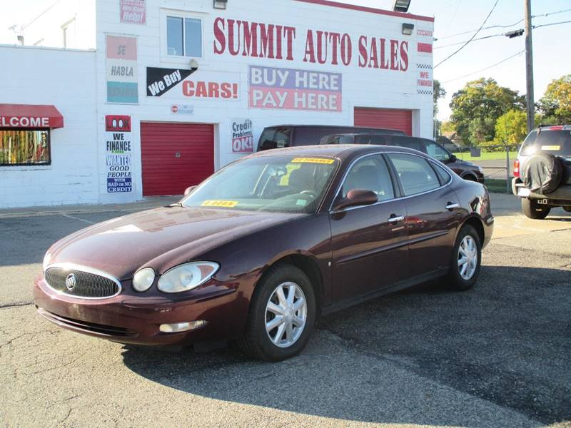 2006 Buick Lacrosse  Miles 0Color Burgundy Stock 7018 VIN 2G4WC582261261031