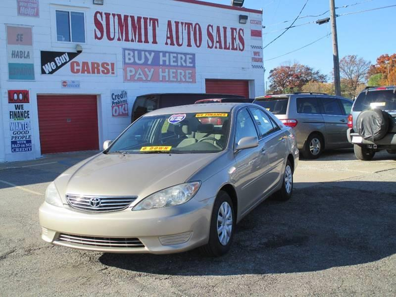 2006 Toyota Camry  Miles 0Color Gold Stock 7025 VIN 4T1BE30K76U688850