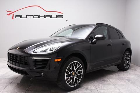 2016 Porsche Macan for sale in Tempe, AZ