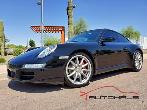 2007 Porsche 911 for sale in Tempe, AZ