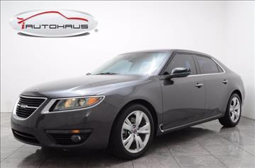 2011 Saab 9-5 for sale in Tempe, AZ