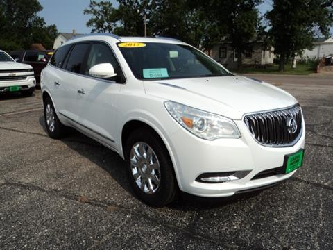 2017 Buick Enclave for sale in Milbank, SD