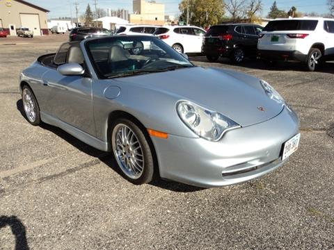 2002 Porsche 911 for sale in Milbank, SD