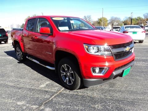 2015 Chevrolet Colorado for sale in Milbank, SD