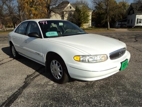 1999 Buick Century for sale in Milbank, SD