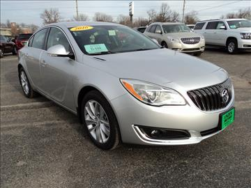 2016 Buick Regal for sale in Milbank, SD