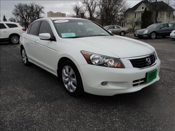 2008 Honda Accord for sale in Milbank, SD
