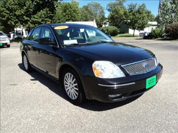 2006 Ford Five Hundred for sale in Milbank, SD