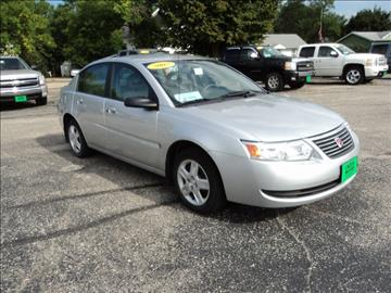2007 Saturn Ion for sale in Milbank, SD
