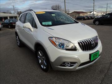2014 Buick Encore for sale in Milbank, SD