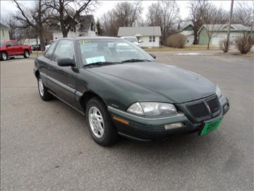 1995 Pontiac Grand Am for sale in Milbank, SD