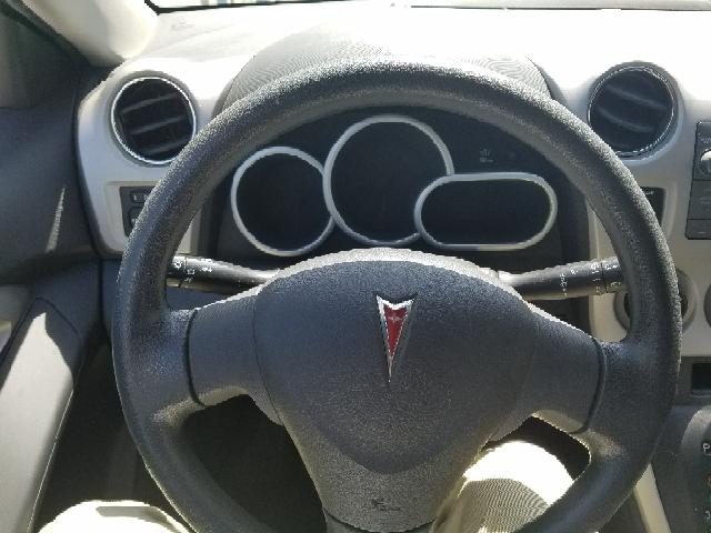 2009 Pontiac Vibe 1.8L 4dr Wagon - San Francisco CA