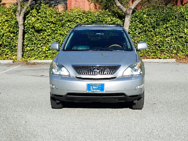 2007 Lexus RX 350 AWD 4dr SUV - San Francisco CA