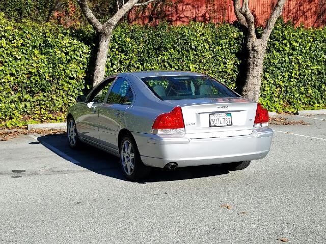 2006 Volvo S60 2.5T 4dr Sedan - San Francisco CA