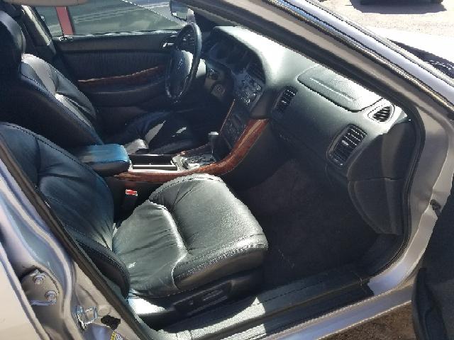 2002 Acura TL 3.2 4dr Sedan - San Francisco CA