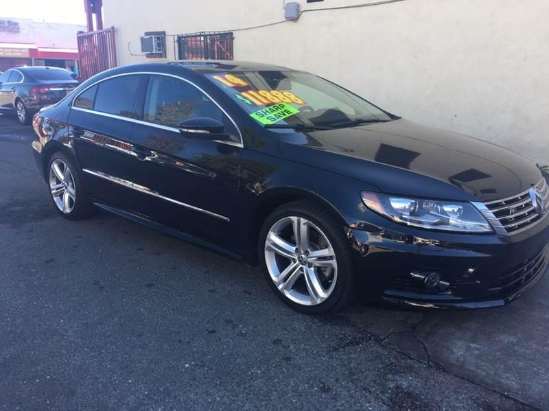 2014 Volkswagen CC for sale at AUTOMEX in Sacramento CA