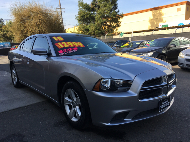 2014 Dodge Charger for sale at AUTOMEX in Sacramento CA