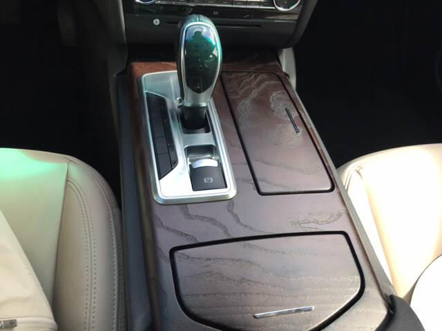 2014 Maserati Ghibli AWD S Q4 4dr Sedan - Fort Myers FL
