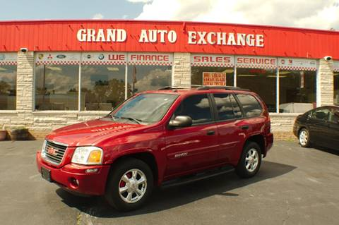 2005 GMC Envoy for sale in Waukegan, IL