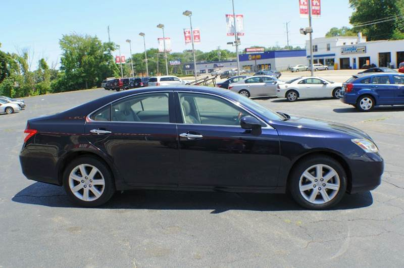 2008 Lexus ES 350 Base 4dr Sedan - Waukegan IL