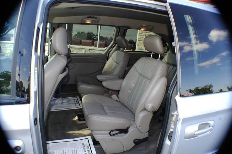 2003 Dodge Grand Caravan ES AWD 4dr Extended Mini Van - Waukegan IL