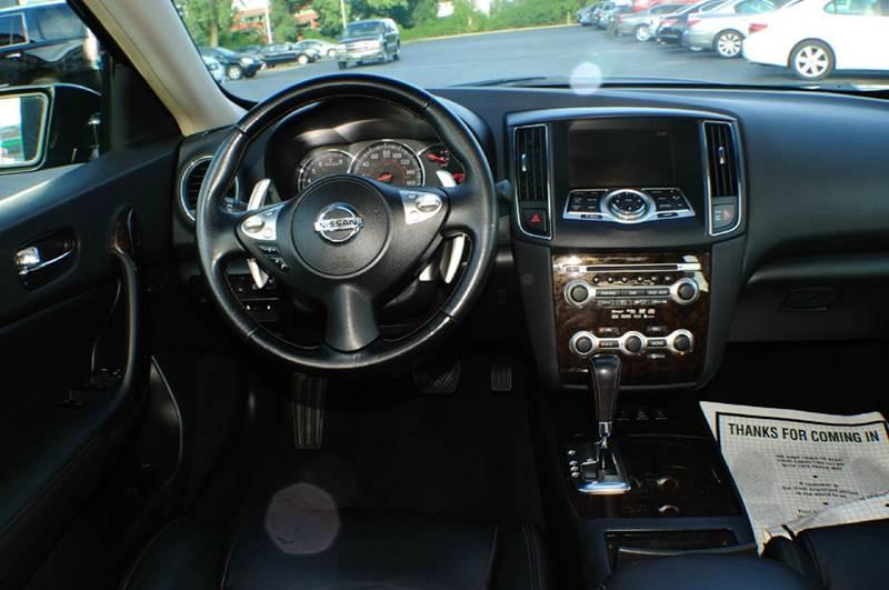 2010 Nissan Maxima 3.5 SV 4dr Sedan - Waukegan IL