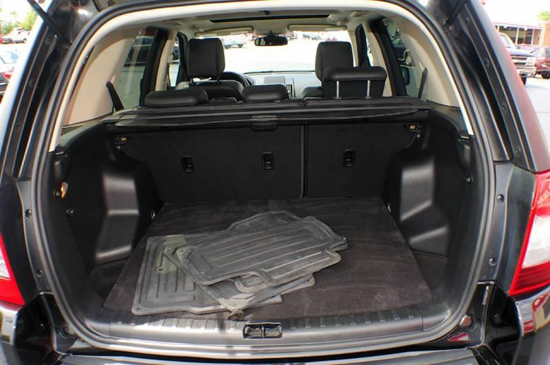 2009 Land Rover LR2 HSE AWD 4dr SUV - Waukegan IL