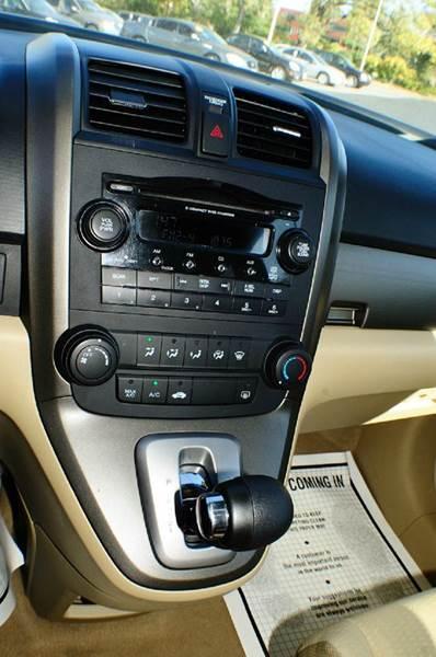 2007 Honda CR-V AWD EX 4dr SUV - Waukegan IL