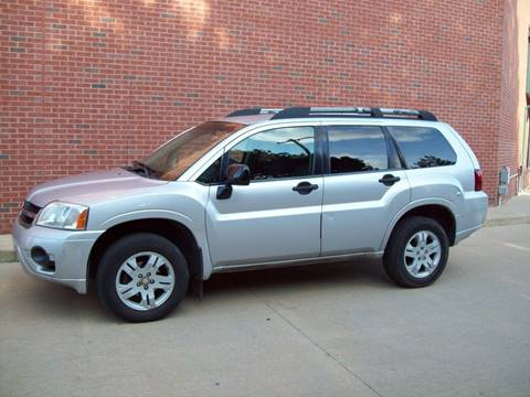 2007 Mitsubishi Endeavor >> 2007 Mitsubishi Endeavor For Sale In Mount Clemens Mi