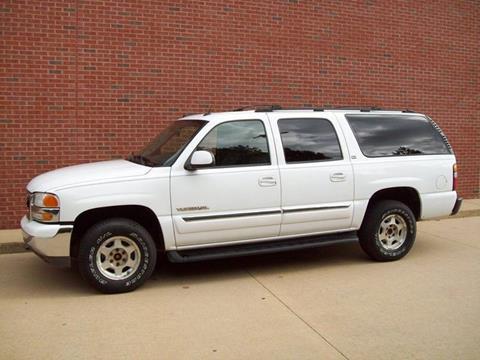 2005 GMC Yukon XL for sale in Mount Clemens, MI