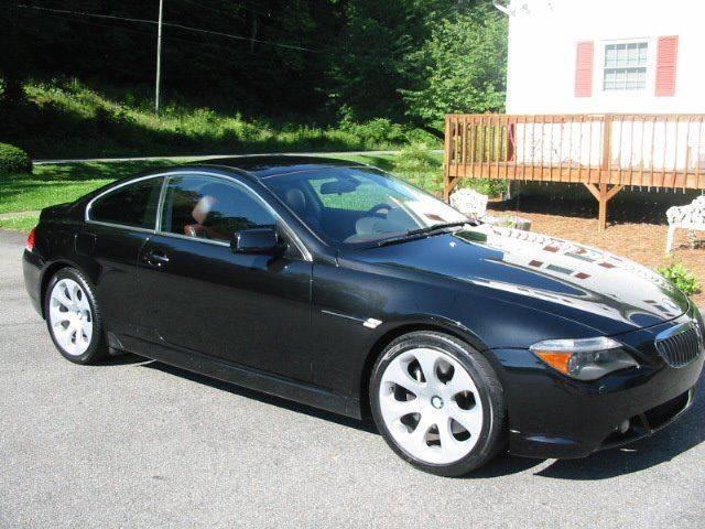 2004 BMW 6 Series 645Ci 2dr Coupe - Dobson NC