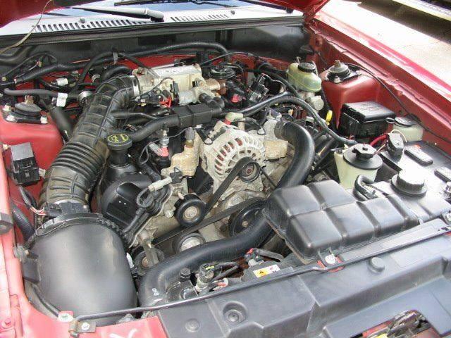 2002 Ford GT gt  premium   convertable - Dobson NC